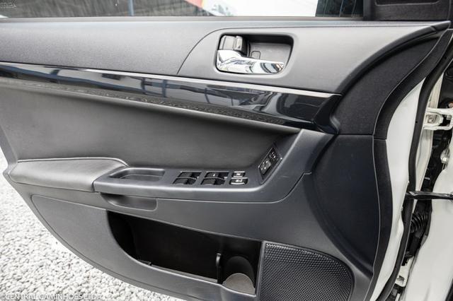 Mitsubishi Lancer 2.0 GT Top - Foto 16