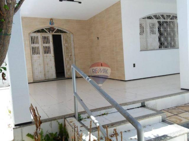 Casa com 3 dormitórios à venda, 172 m² , Lameiro - Crato/CE - Foto 3