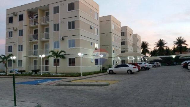 Condomínio fechado de apartamentos! - Foto 4