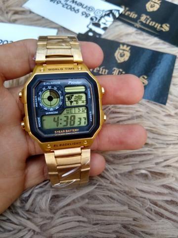 Relógio pointer Original 70,00