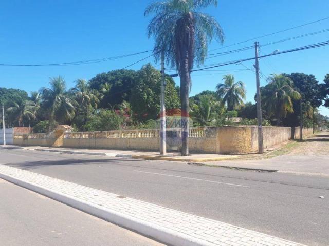 Terreno a venda, Avenida Virgílio Távora, Juazeiro do Norte! - Foto 6