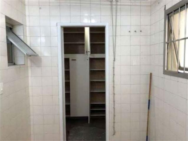 Apartamento à venda com 2 dormitórios em Pinheiros, São paulo cod:170-IM396171 - Foto 6