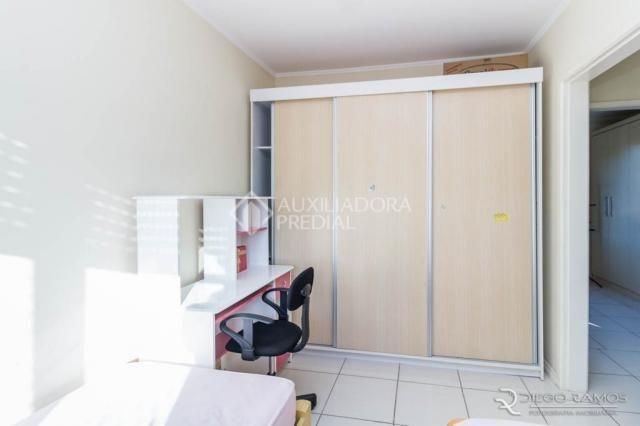 Apartamento para alugar com 2 dormitórios em Nonoai, Porto alegre cod:300759 - Foto 15