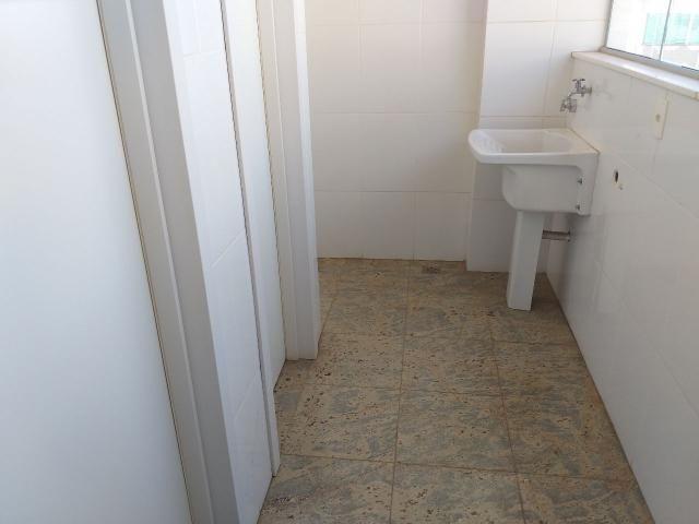 Apartamento aluguel 4 quartos no buritis com suíte 3 vagas - Foto 16