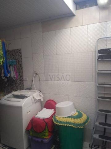 Casa em samambaia sul 3 quartos com 1 suite - Foto 8