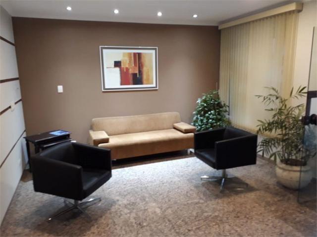 Apartamento à venda com 1 dormitórios em Consolação, São paulo cod:170-IM407868 - Foto 14