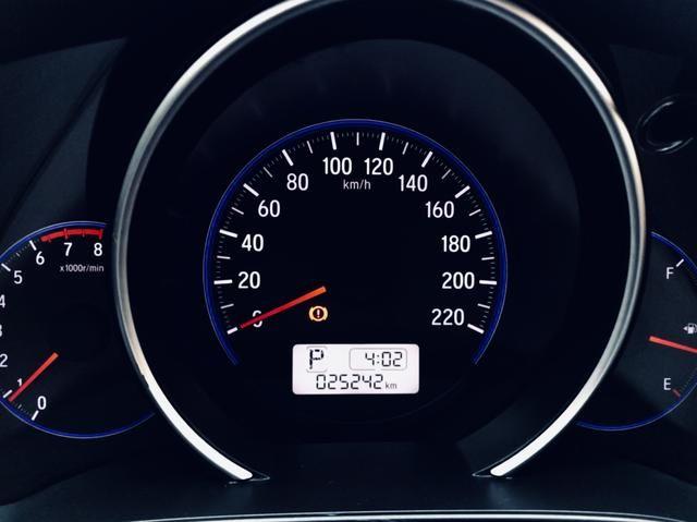 Honda FIT Automático CVT - Foto 4