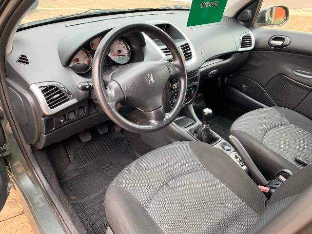 Peugeot / 207 Passion Xr-Sport 1.4 Flex (Completo) - Foto 6