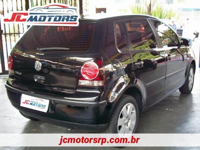 VolksWagen Polo 1.6 Preto - Foto 6