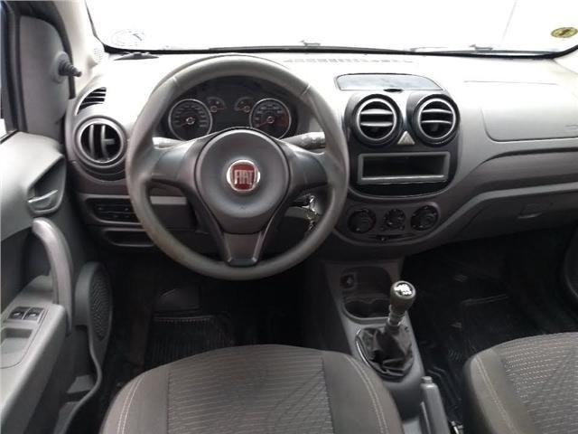 Fiat Palio 1.0 mpi attractive 8v flex 4p manual - Foto 13