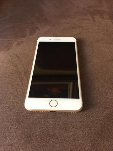 Iphone 7 plus gold 256 gigas - Foto 4