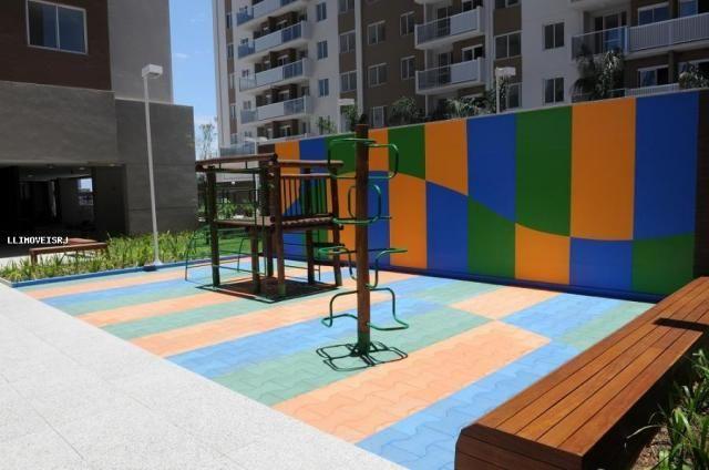 Apartamento para Venda em Rio de Janeiro, Cachambi, 3 dormitórios, 1 suíte, 1 banheiro, 1  - Foto 11