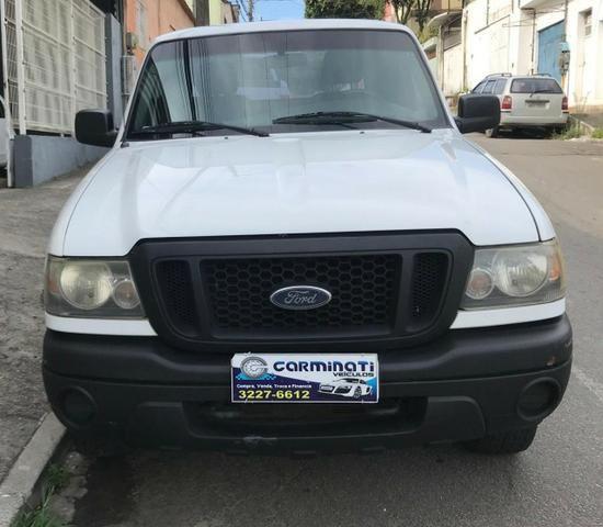 Ranger CD 4x4 Diesel