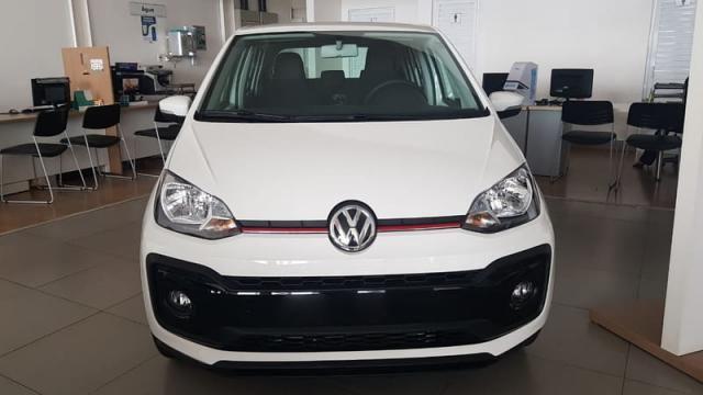 Volkswagen up 1.0 170 TSI Total Flex Connect 4P Manual - Foto 3