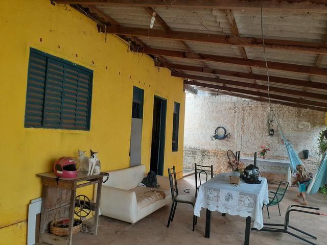Casa no altos dá glória Cuiabá aceito troca - Foto 6