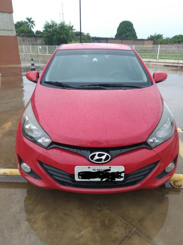 Hyundai HB-20 1.6 Ano 2013/14 - Foto 6