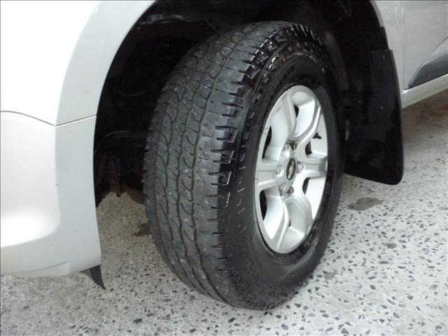 Chevrolet S10 2.8 lt 4x4 cd 16v Turbo - Foto 8