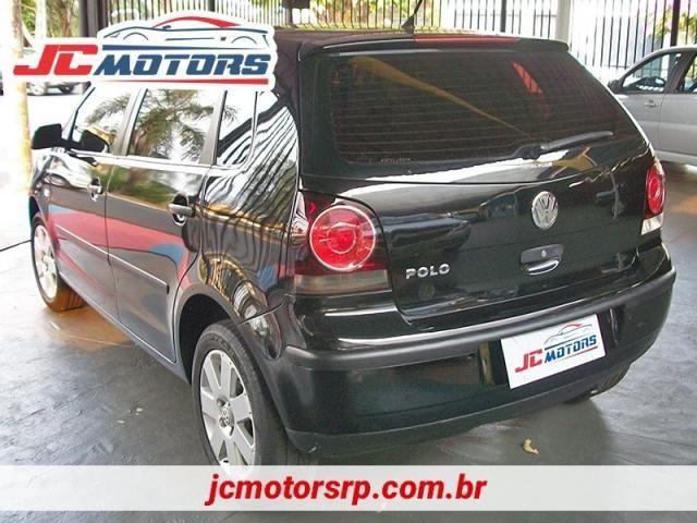VolksWagen Polo 1.6 Preto - Foto 2