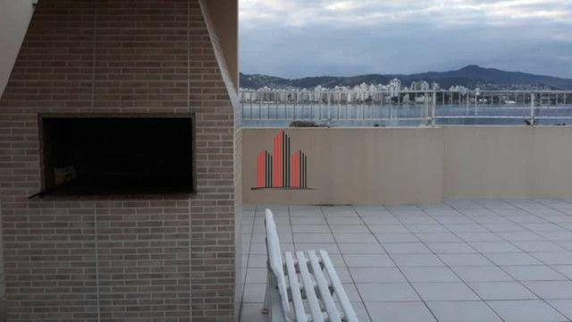 AP6601 Apartamento com 3 dormitórios, 138 m² por R$ 660.000 - Balneário - Florianópolis/SC - Foto 14