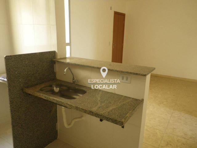 Apartamento 2 quartos R$ 159.000 - Serra Verde - BH - Foto 13