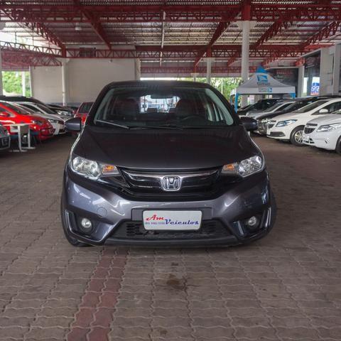 Honda Fit EXL 1.5 Flexone Autom