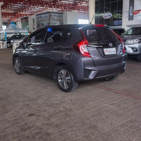 Honda Fit EXL 1.5 Flexone Autom - Foto 3