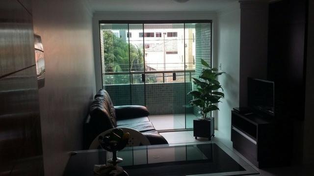 Apartamento em Tambaú 2 qts , uma quadra do mar - Foto 3