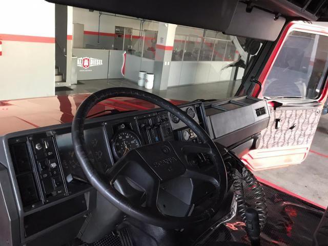 Scania 113 ano 93 $ 72 mil - Foto 7