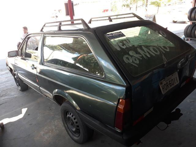 Vendo parti 1.8 AP gasolina atrasada 2.500 - Foto 3