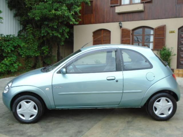 Ford Ka GL Image 1.0 Zetec Rocam Aceita Troca Por Carros De Maior Valor - Foto 14