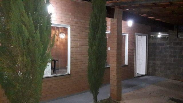 Linda Casa Rústica em Paulínia/SP (São José 2) - Foto 16