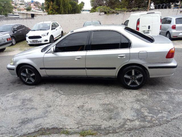 Honda Civic LX - Foto 12