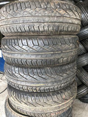 Chegou a hora de comprar pneus barato - Foto 20