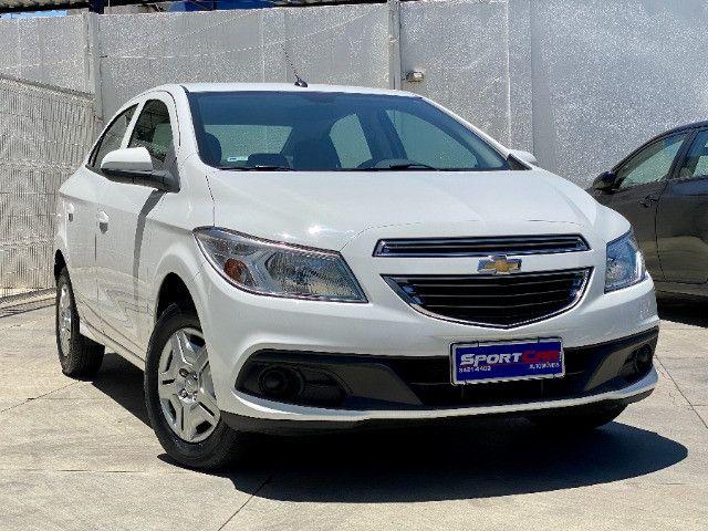 Chevrolet Prisma LT 1.0 2015 - MEC
