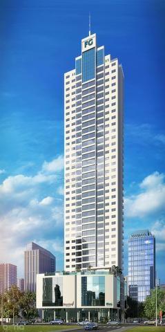 Apartamento à venda com 4 dormitórios em Centro, Balneario camboriu cod:V4686 - Foto 3