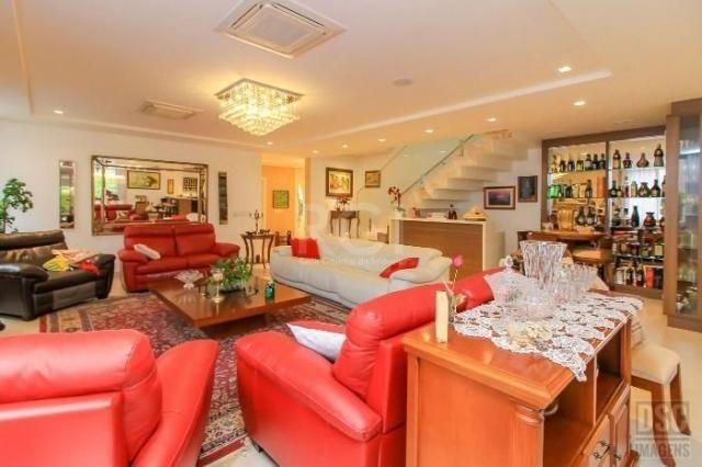 Casa à venda com 5 dormitórios em Sans souci, Eldorado do sul cod:EV4516 - Foto 9