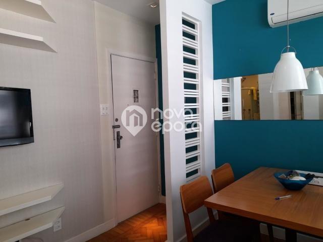 Apartamento à venda com 1 dormitórios em Flamengo, Rio de janeiro cod:FL1AP49225 - Foto 4
