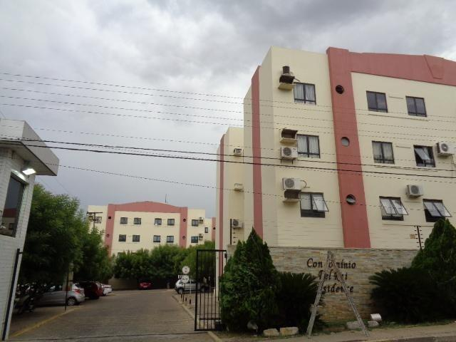 Apartamento à venda, 1 quarto, 2 suítes, 1 vaga, Cristo Rei - Teresina/PI - Foto 15