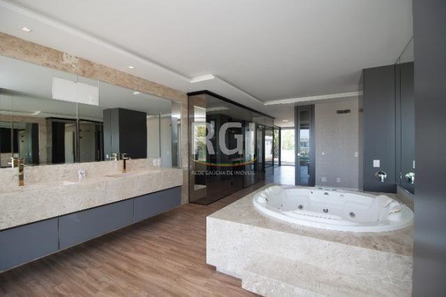 Casa à venda com 5 dormitórios em Sans souci, Eldorado do sul cod:EV2878 - Foto 16
