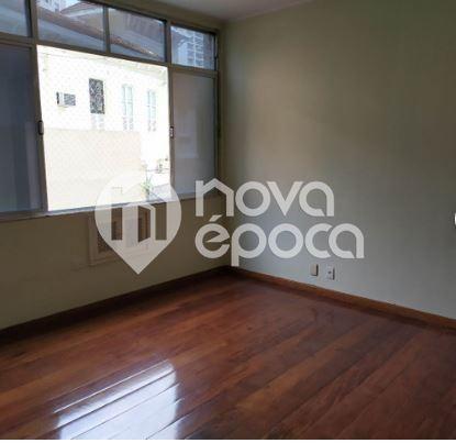 Apartamento à venda com 2 dormitórios em Cosme velho, Rio de janeiro cod:CO2AP49236 - Foto 5