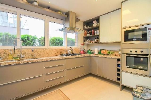 Casa à venda com 5 dormitórios em Sans souci, Eldorado do sul cod:EV4516 - Foto 20