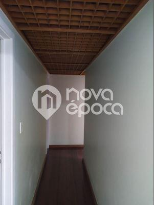 Apartamento à venda com 2 dormitórios em Cosme velho, Rio de janeiro cod:CO2AP49236 - Foto 4