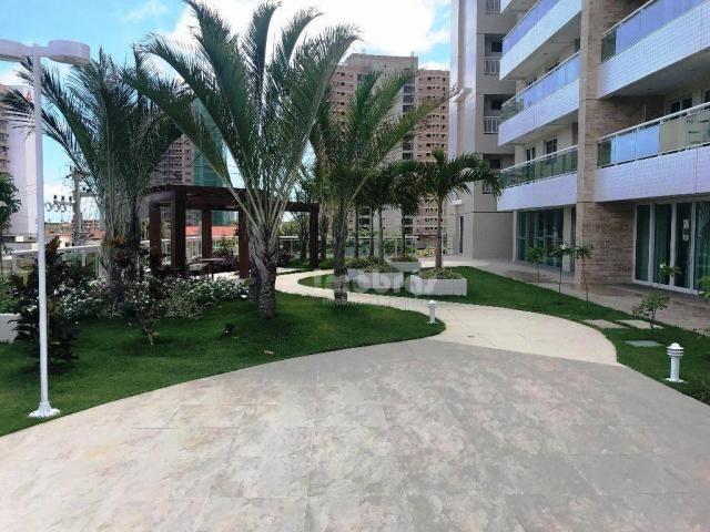 Apartamento à venda, 74 m² por R$ 580.000,00 - Engenheiro Luciano Cavalcante - Fortaleza/C - Foto 12