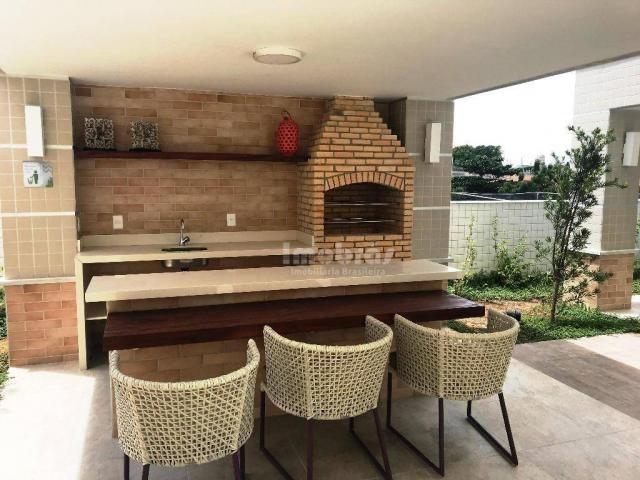 Apartamento à venda, 74 m² por R$ 580.000,00 - Engenheiro Luciano Cavalcante - Fortaleza/C - Foto 11