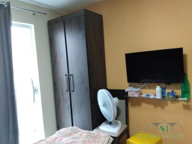 Casa à venda com 2 dormitórios em Floresta, Petrópolis cod:2715 - Foto 15