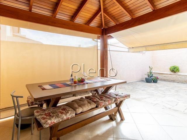 Casa à venda com 3 dormitórios em Parque prado, Campinas cod:CA015476 - Foto 8