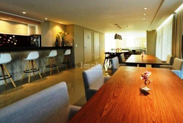 Apartamento à venda, 74 m² por R$ 580.000,00 - Engenheiro Luciano Cavalcante - Fortaleza/C - Foto 20