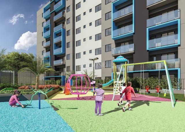 Apartamento à venda com 2 dormitórios em Campo comprido, Curitiba cod:AP0236 - Foto 11