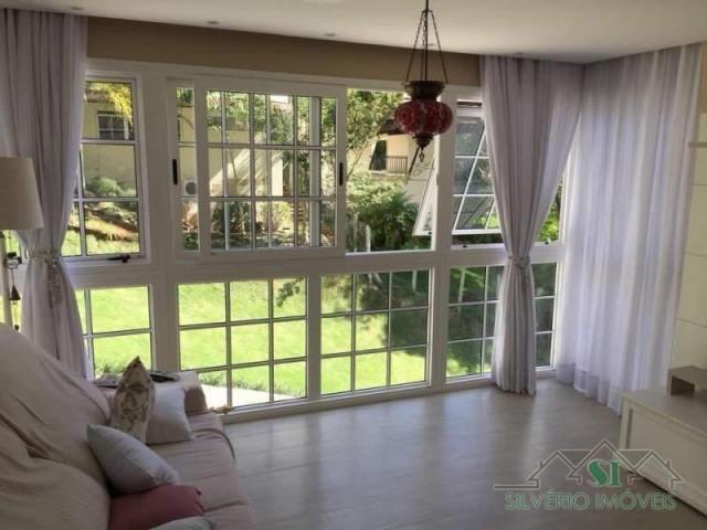 Apartamento à venda com 3 dormitórios em Itaipava, Petrópolis cod:2711