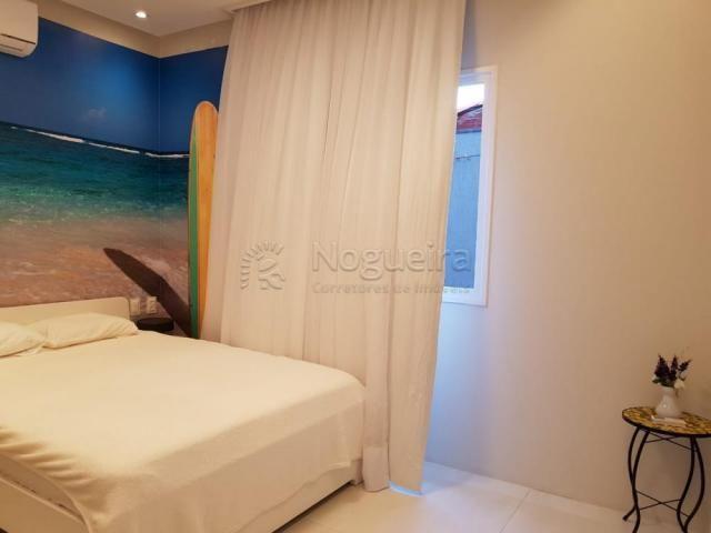 Casa à venda com 5 dormitórios em Porto de galinhas, Ipojuca cod:V337 - Foto 15